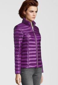 No.1 Como - COMO - Down jacket - purple - 2
