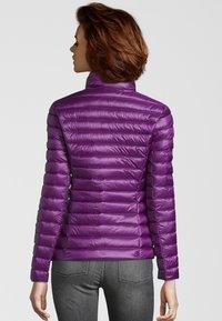No.1 Como - COMO - Down jacket - purple - 1