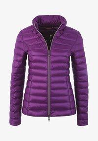 No.1 Como - COMO - Down jacket - purple - 4
