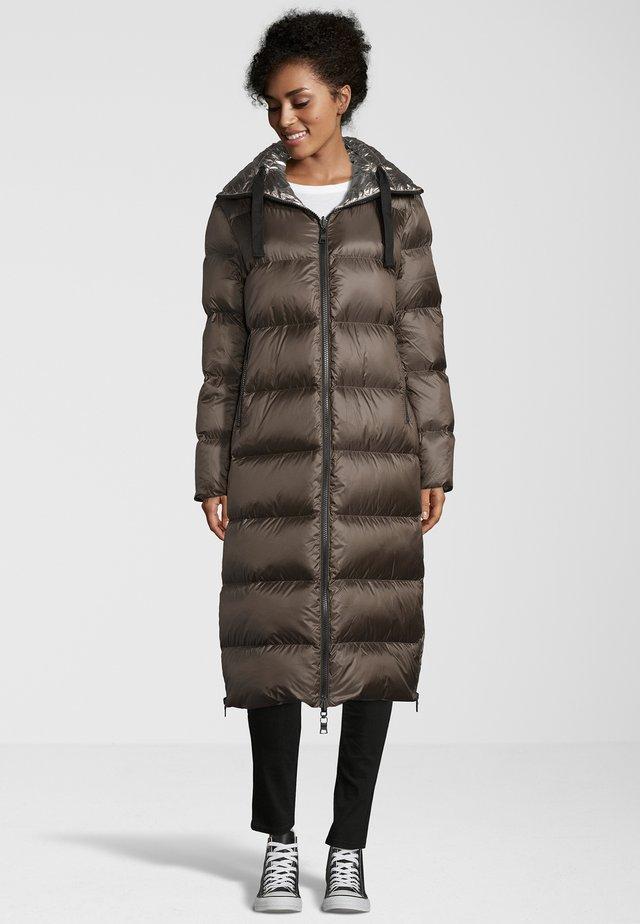 DANA - Down coat - khaki