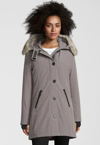 No.1 Como - AROSA  - Winter coat - grey - 0