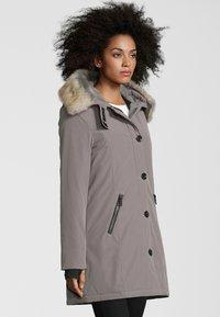 No.1 Como - AROSA  - Winter coat - grey - 2