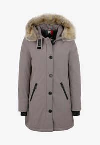 No.1 Como - AROSA  - Winter coat - grey - 4