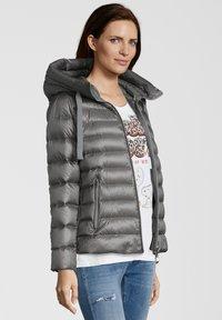 No.1 Como - LARA - Down jacket - grey - 2