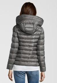 No.1 Como - LARA - Down jacket - grey - 1
