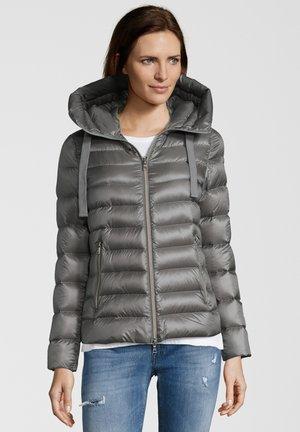 LARA - Down jacket - grey