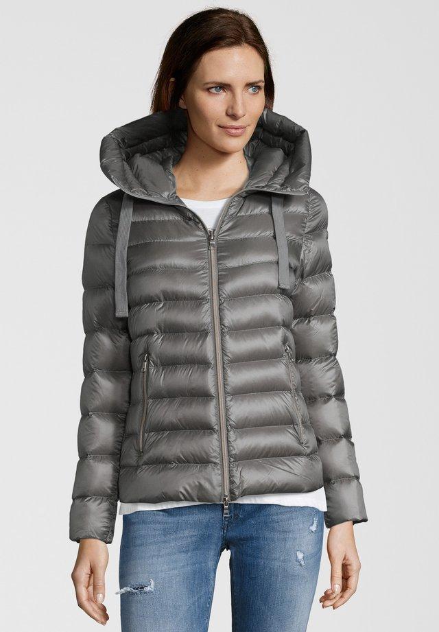 LARA - Gewatteerde jas - grey