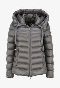 No.1 Como - LARA - Down jacket - grey - 3