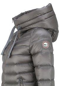 No.1 Como - LARA - Down jacket - grey - 4