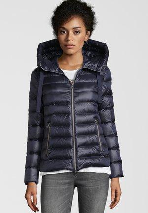 LARA - Down jacket - navy