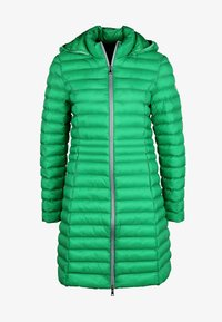 No.1 Como - STEPPMANTEL OSLO - Winter coat - grün - 4