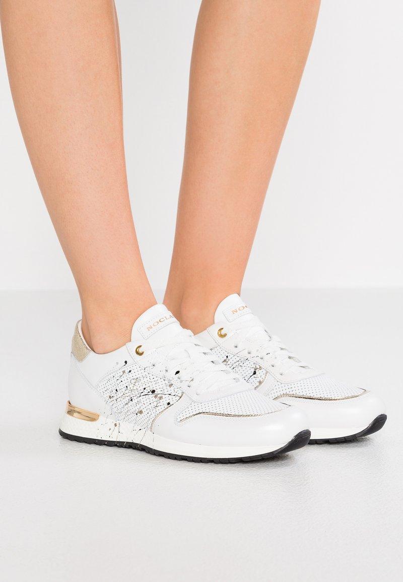 Noclaim - AGATA - Sneakers laag - oro