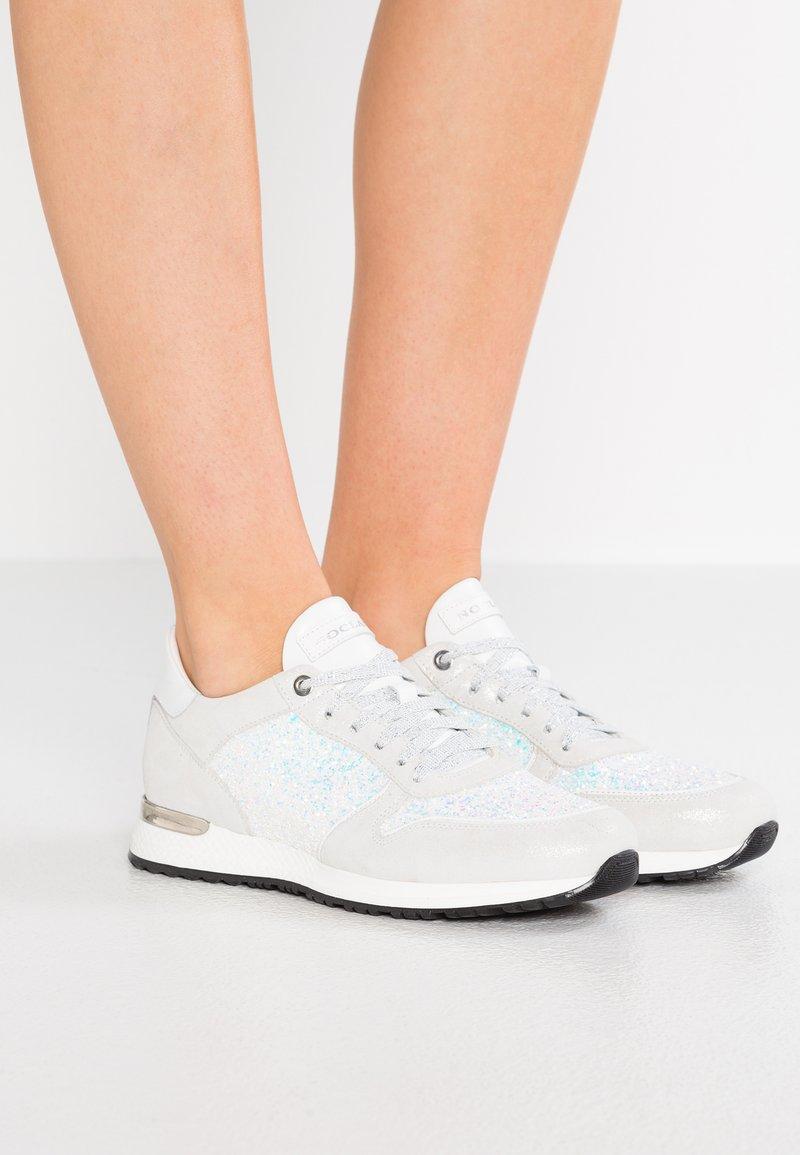 Noclaim - AGATA - Sneakers - aurora
