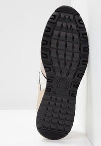 Noclaim - CAROL - Sneakers - beige/platino - 6