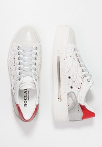 Noclaim - WELL - Sneakers - rosso - 3