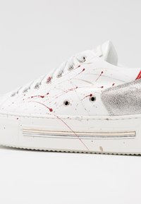 Noclaim - WELL - Sneakers - rosso - 2
