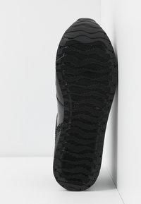 Noclaim - ISA - Sneakers laag - nero/platino - 6