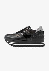 Noclaim - ISA - Sneakers laag - nero/platino - 1