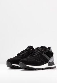 Noclaim - BELLA - Sneakers - nero - 4