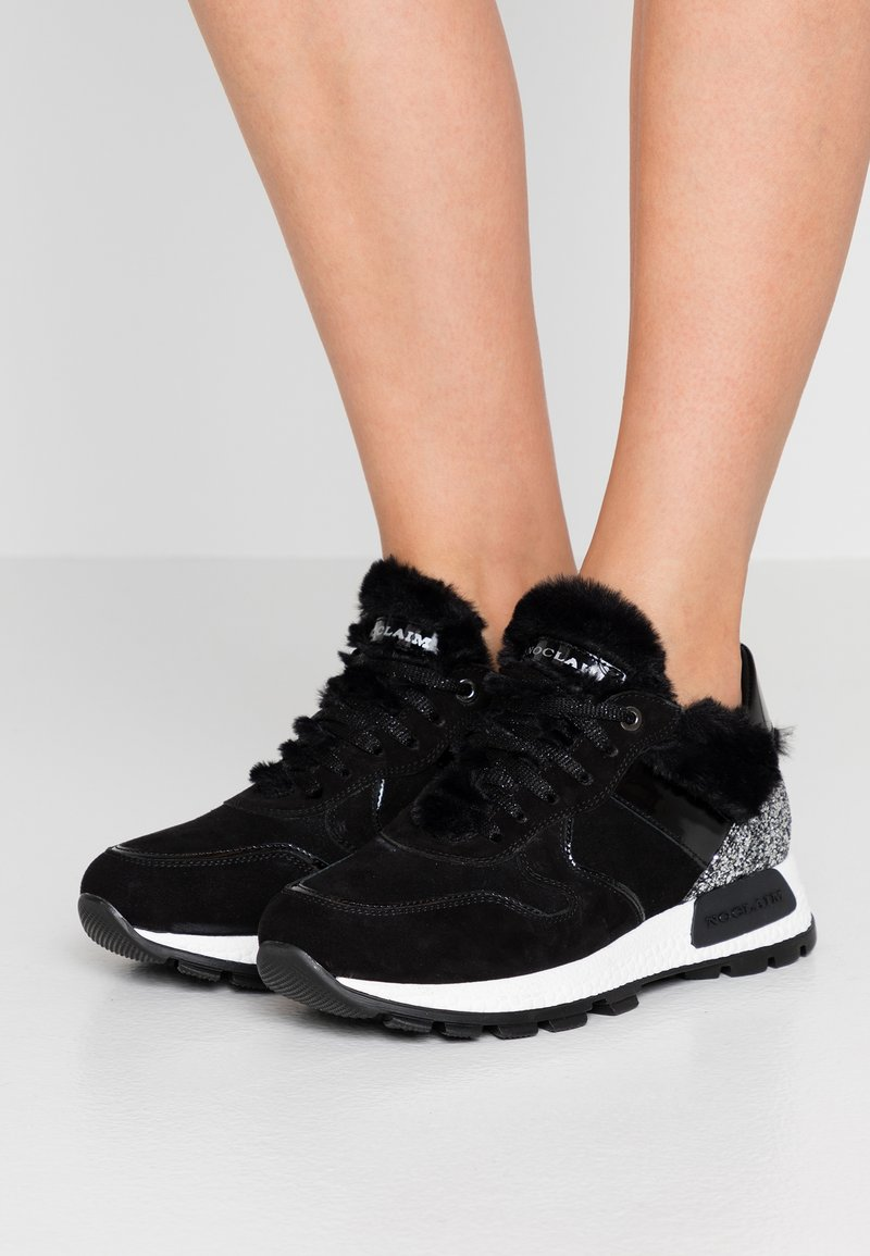 Noclaim - BELLA - Sneakers - nero