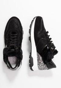 Noclaim - BELLA - Sneakers - nero - 3