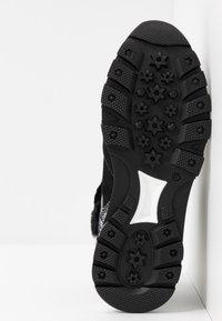 Noclaim - BELLA - Sneakers - nero - 6