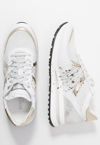 Noclaim - NANCY  - Trainers - oro pollock - 3