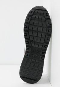 Noclaim - JESSY - Sneakers laag - cipria - 6