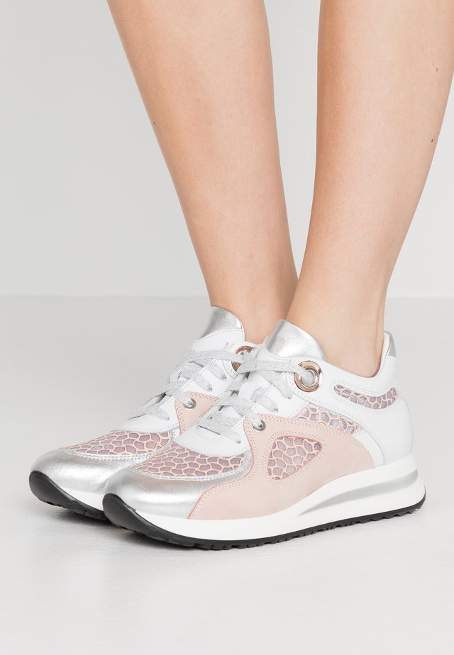 MINA - Sneakers - cipria