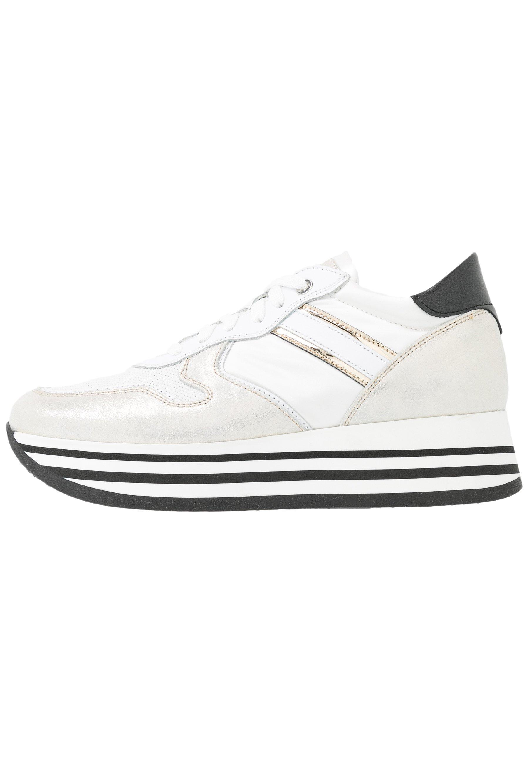 Noclaim BLUES - Sneakers - avorio