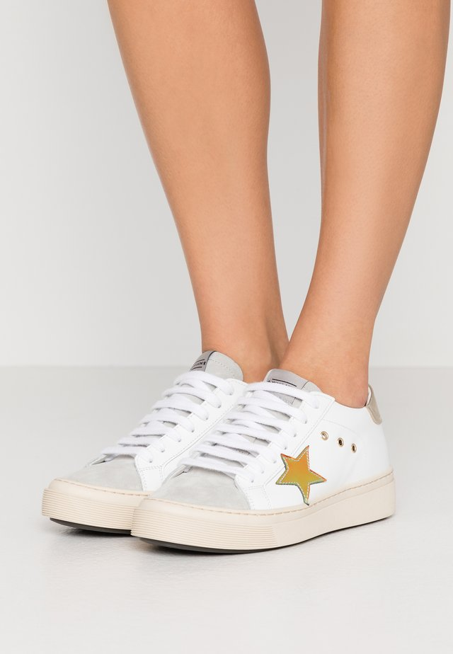 ANDREA  - Sneakers laag - bianco