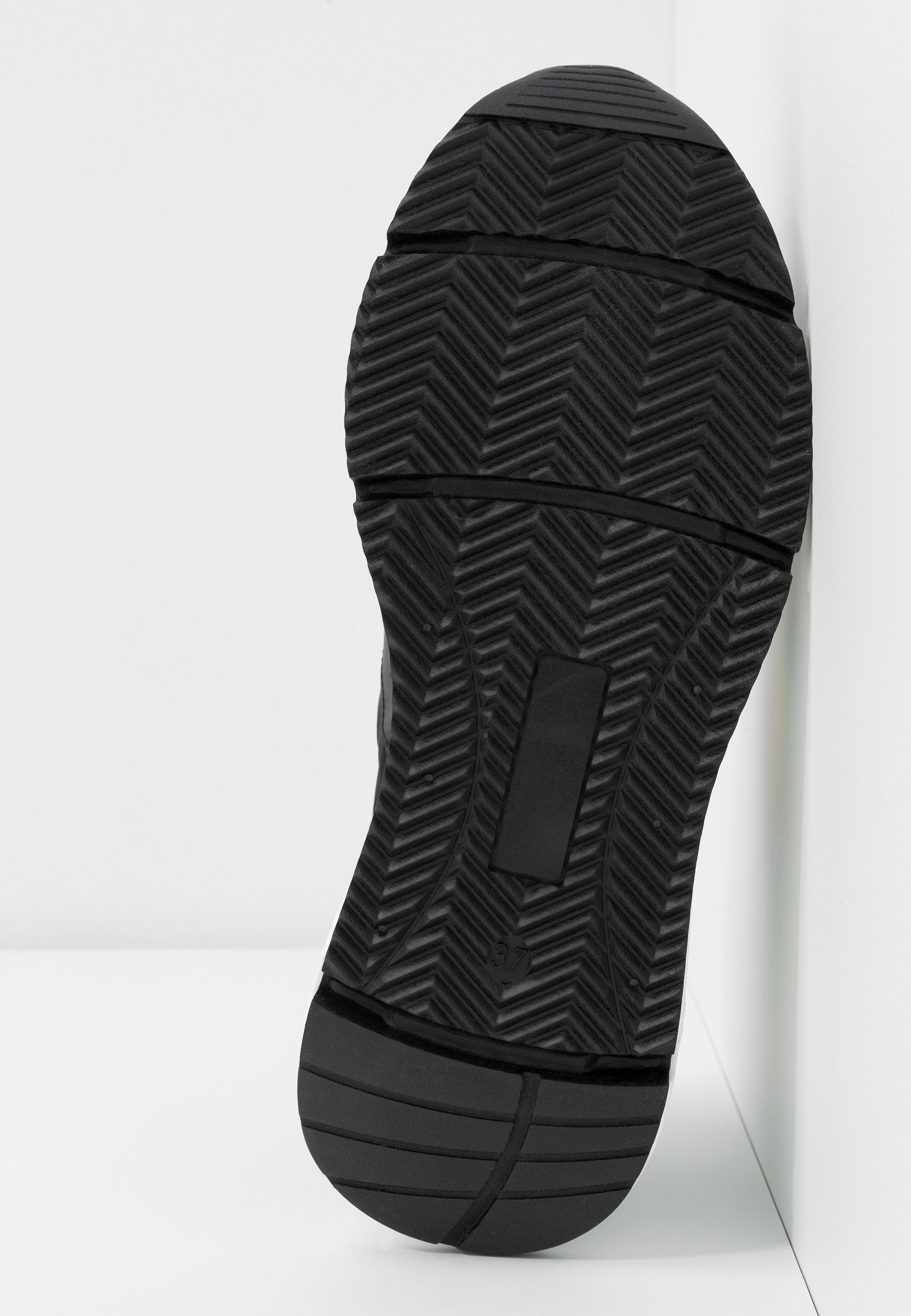 Noclaim LOGAN - Sneakers - nero