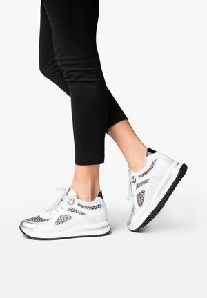 MINA - Trainers - white
