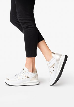 NANCY - Trainers - white ivory