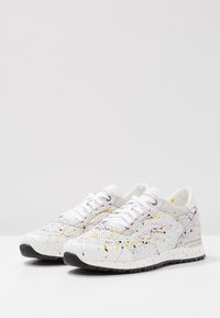 Noclaim - GLORY77P - Sneakers - silver - 4