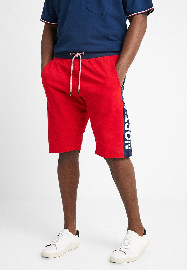 North 56°4 - Shorts - red