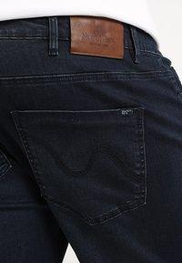 North 56°4 - Szorty jeansowe - blau - 5
