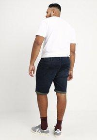 North 56°4 - Szorty jeansowe - blau - 2