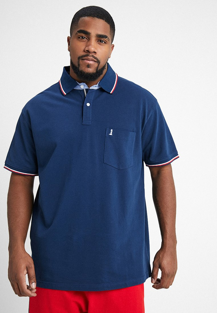 North 56°4 - Polo shirt - darkblue
