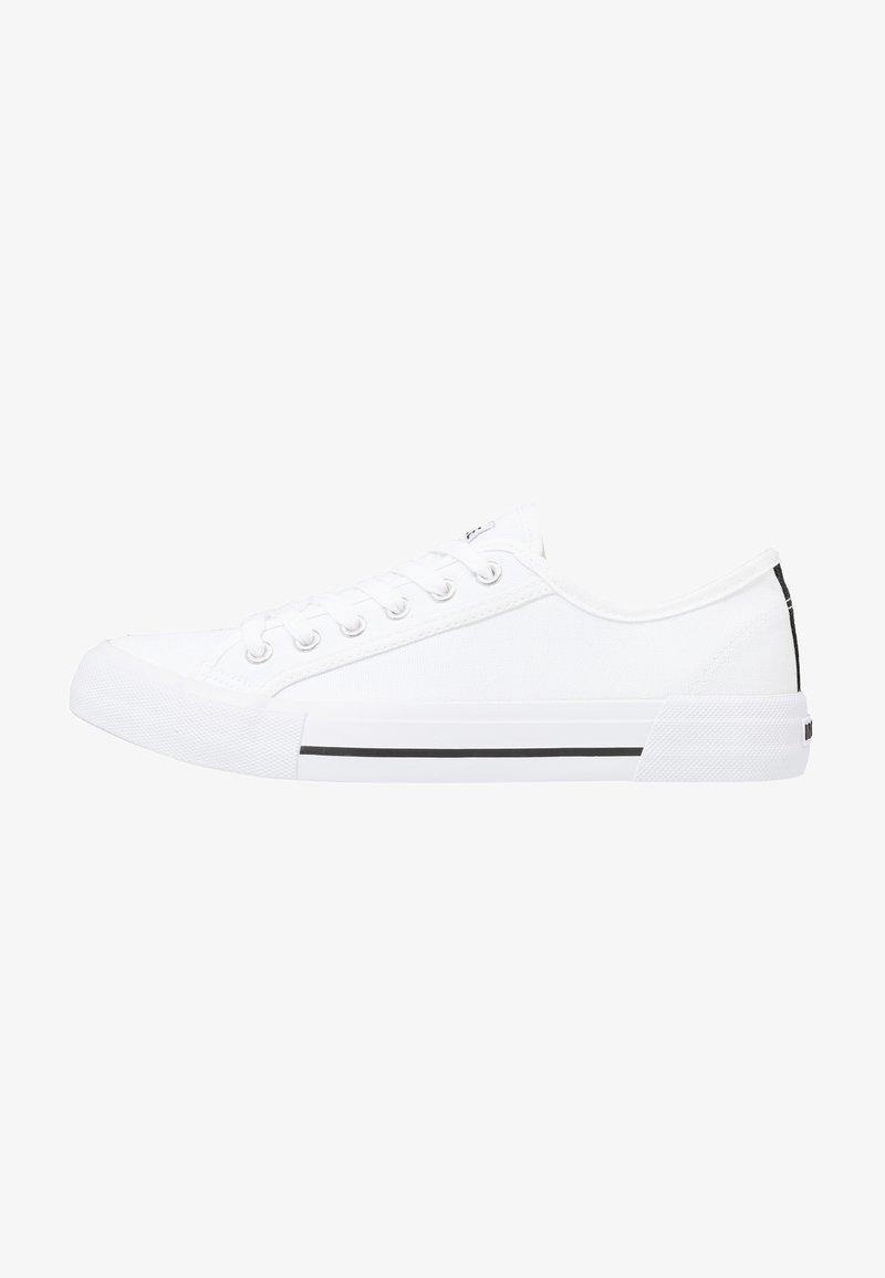 Nicce - KANSAS - Zapatillas - white