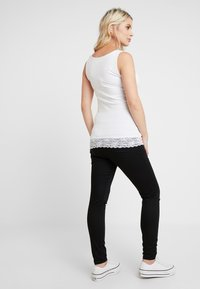 New Look Maternity - JEGGING - Jeggings - black - 2