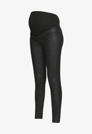 LIFT & SHAPE  - Jeans Skinny Fit - black