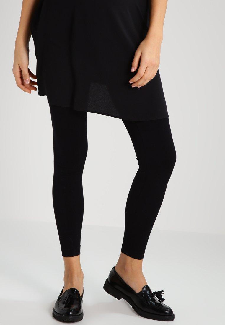 New Look Maternity - Leggings - Trousers - black