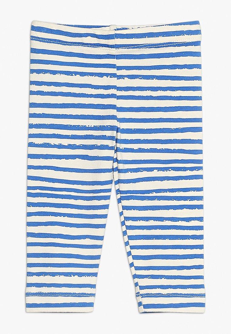 Noé & Zoë - BABY LEGGINGS  - Leggings - Trousers - blue