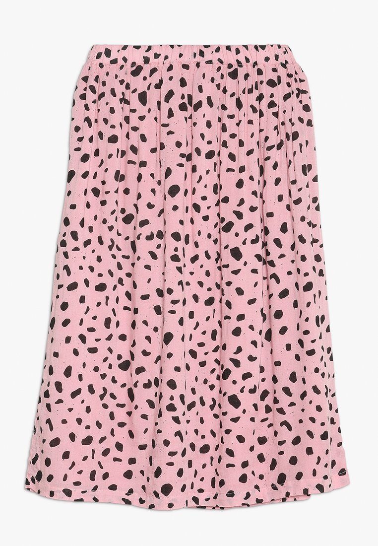 Noé & Zoë - SUMMER SKIRT - Maxi skirt - pink mash