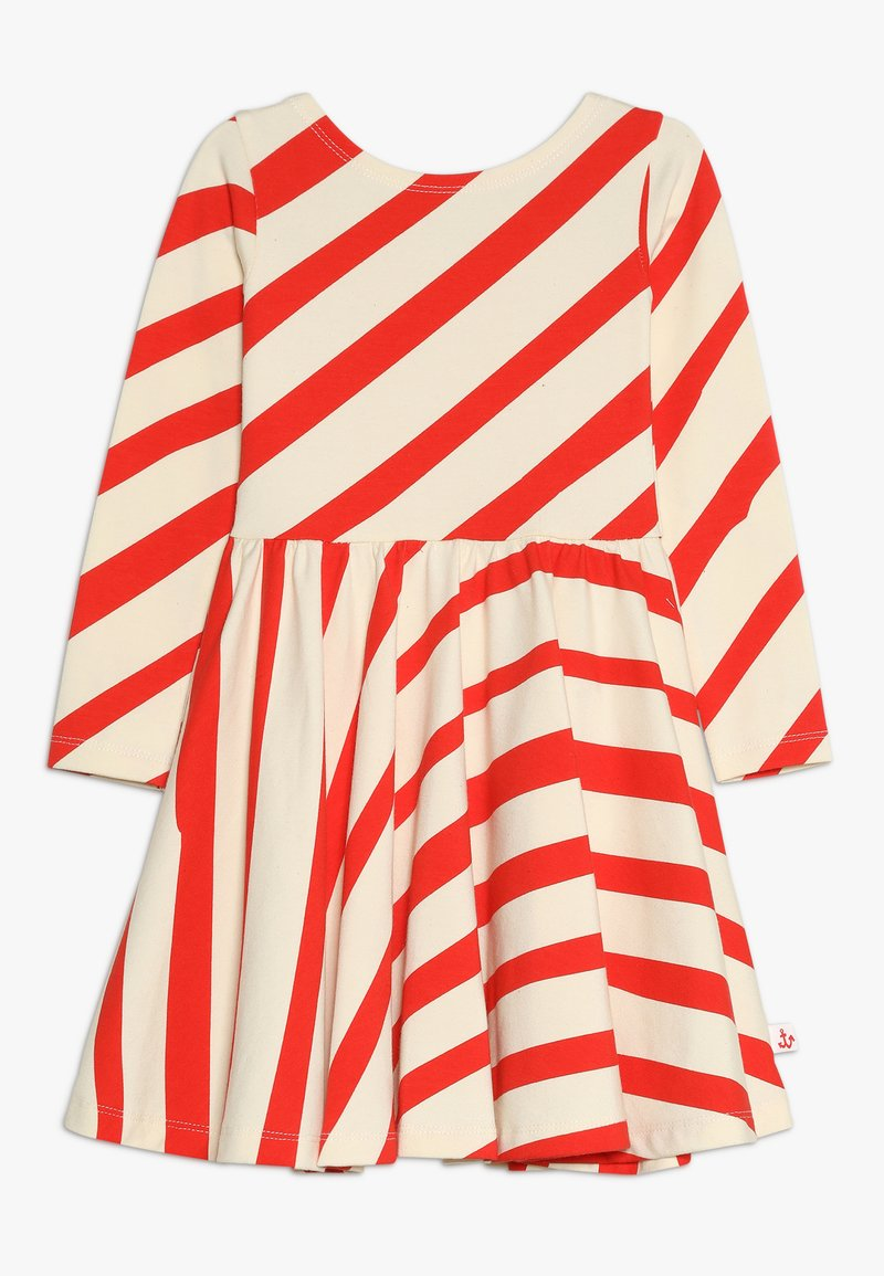 Noé & Zoë - BALLERINA DRESS - Jerseykleid - red