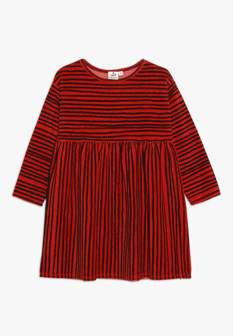 Noé & Zoë - DRESS - Jersey dress - red