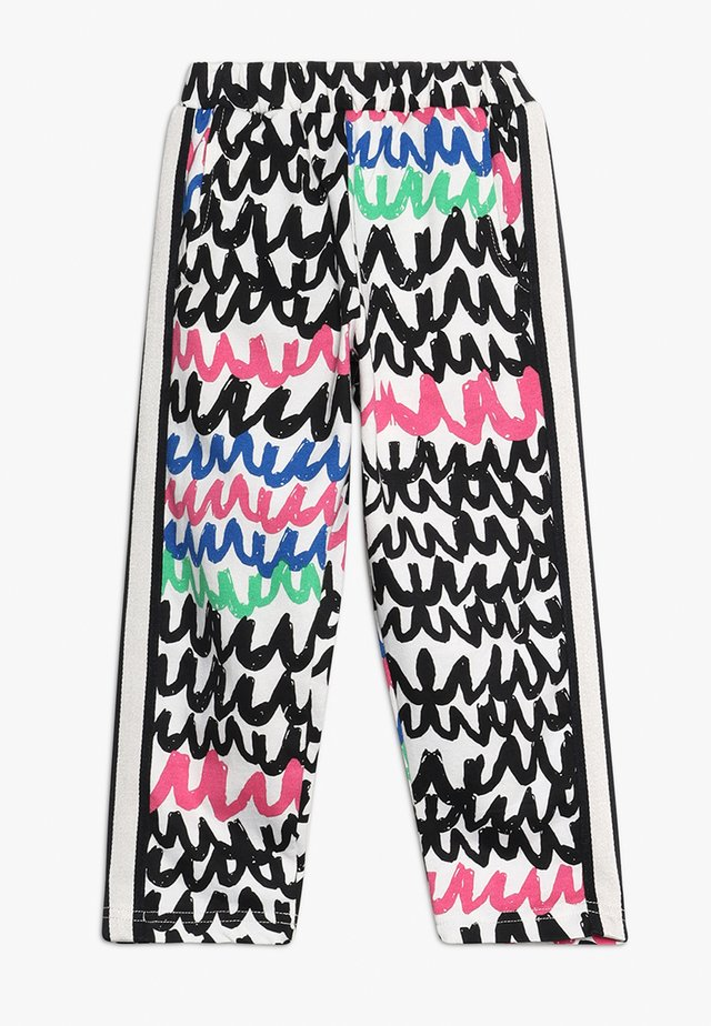 SPORTY PANTS - Tracksuit bottoms - multi-coloured
