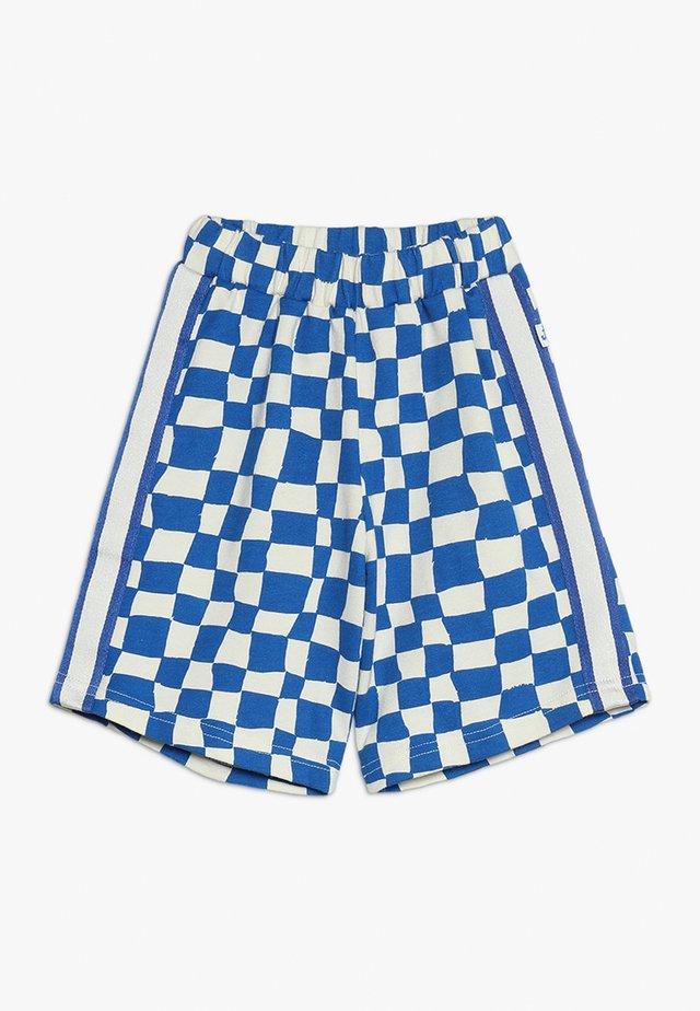 BERMUDA  - Pantalon de survêtement - blue
