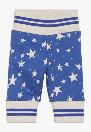BABY PANTS - Trousers - blue